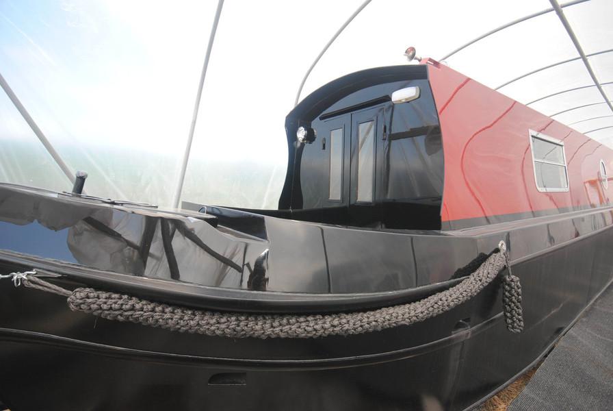 Narrowboat For Sale Bespoke Narrowboat Boat Builders Canal