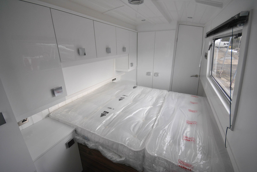 Narrowboat for sale bespoke narrowboat boat builders canal time